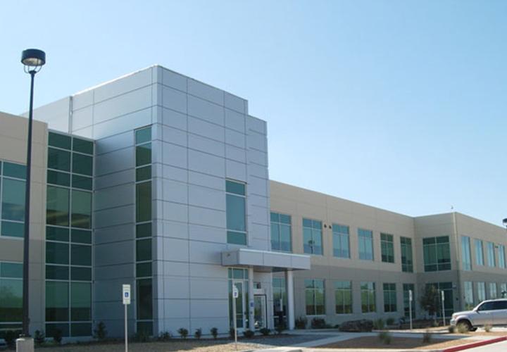 LEED Certified: Green Building Contractors | NOW Specialties