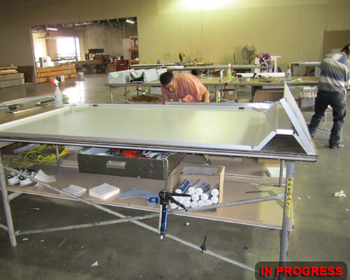 Metal & Composite Panel Fabrication: Texas | NOW Specialties  - acm-custom-fab-04