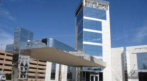 Methodist Richardson <br/>Medical Center - Portfolio